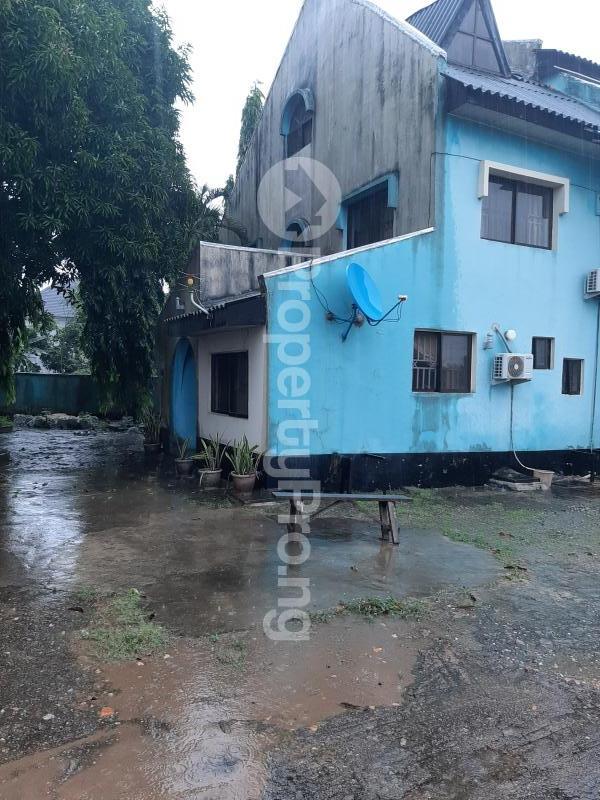 6 bedroom Detached Duplex House for rent 1 Abuja Close, Agbara Housing Estate, Agbara.  Agbara Agbara-Igbesa Ogun - 2