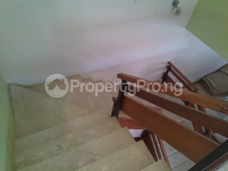 4 bedroom Semi Detached Duplex House for rent ----- Osborne Foreshore Estate Ikoyi Lagos - 5