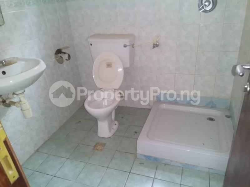 4 bedroom Semi Detached Duplex House for rent ----- Osborne Foreshore Estate Ikoyi Lagos - 9