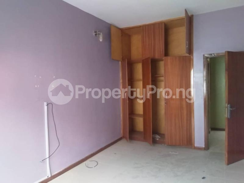 4 bedroom Semi Detached Duplex House for rent ----- Osborne Foreshore Estate Ikoyi Lagos - 2