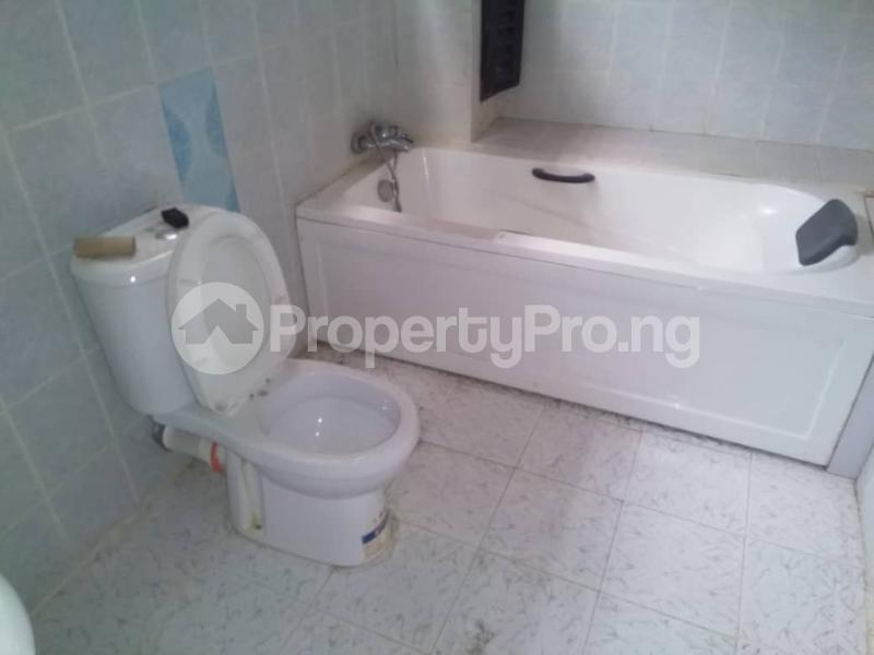 4 bedroom Semi Detached Duplex House for rent ----- Osborne Foreshore Estate Ikoyi Lagos - 8
