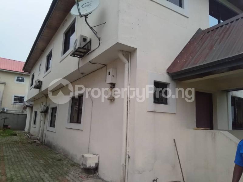 4 bedroom Semi Detached Duplex House for rent ----- Osborne Foreshore Estate Ikoyi Lagos - 11