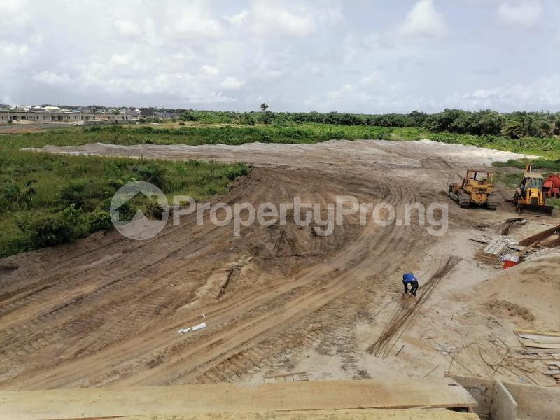 Land for sale Oribanwa Bustop Awoyaya Ajah Lagos - 4