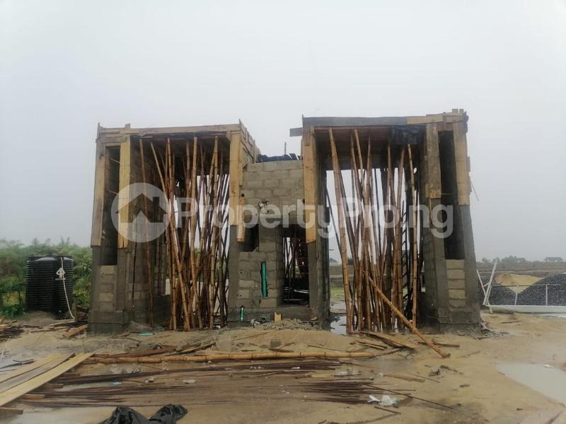 Land for sale Oribanwa Bustop Awoyaya Ajah Lagos - 2