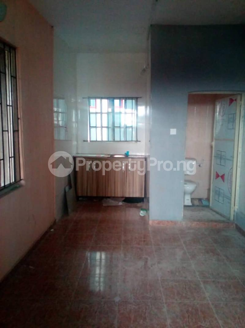 1 bedroom Flat / Apartment for rent Gowon Estate Egbeda Alimosho Lagos - 2