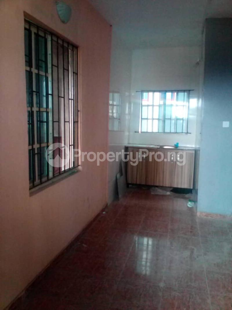 1 bedroom Flat / Apartment for rent Gowon Estate Egbeda Alimosho Lagos - 1