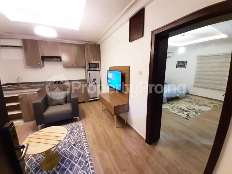 1 bedroom mini flat  Shared Apartment Flat / Apartment for shortlet Katampe, Katampe Ext Abuja - 2