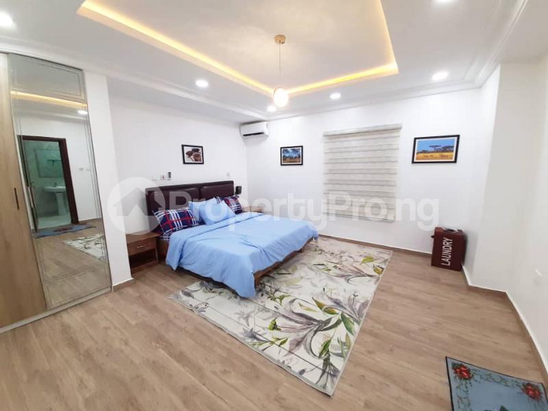 1 bedroom mini flat  Shared Apartment Flat / Apartment for shortlet Katampe, Katampe Ext Abuja - 1