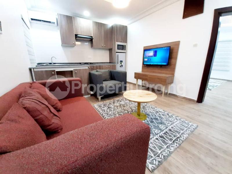 1 bedroom mini flat  Shared Apartment Flat / Apartment for shortlet Katampe, Katampe Ext Abuja - 0