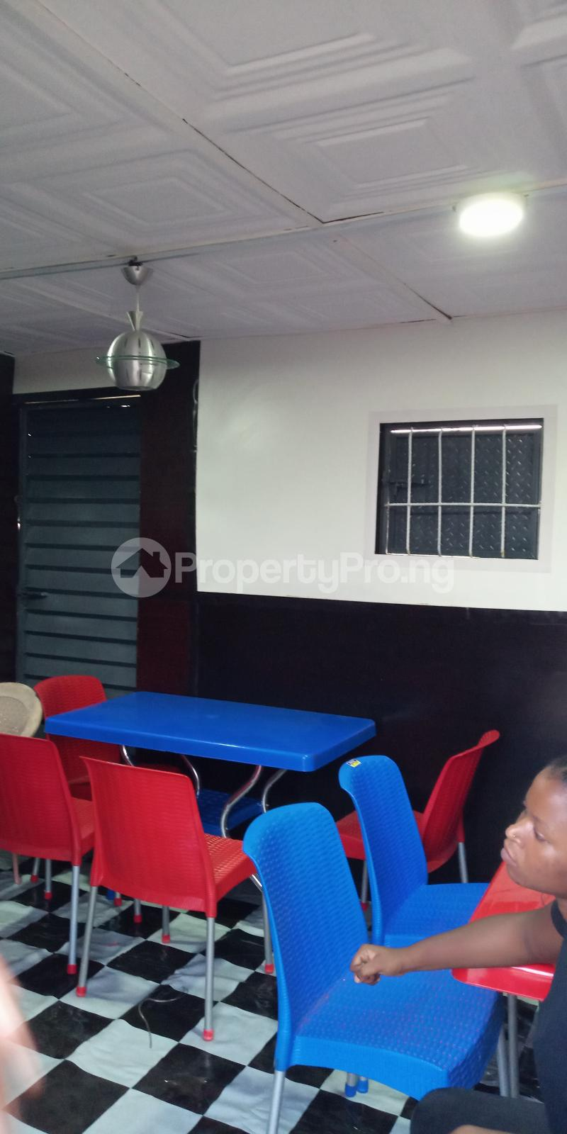 Shop Commercial Property for sale Opposite Total filling station Olusanya ringroad Ring Rd Ibadan Oyo - 3