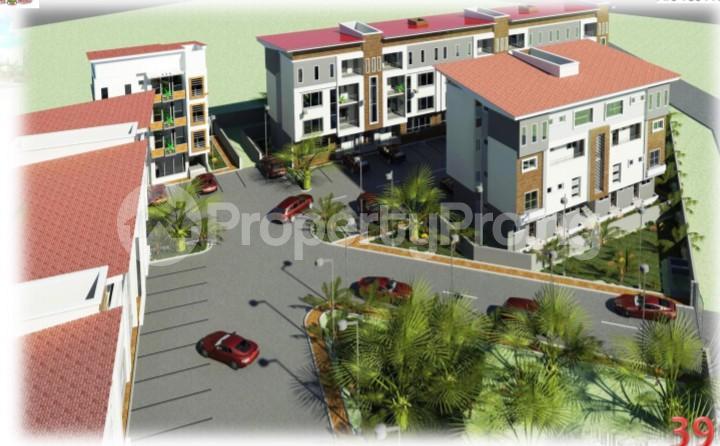 3 bedroom Shared Apartment Flat / Apartment for sale . Ogudu Ogudu Lagos - 1