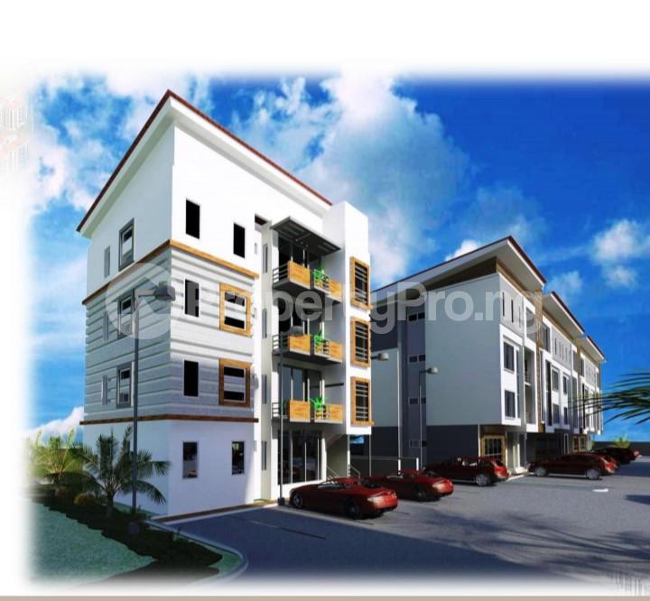 3 bedroom Shared Apartment Flat / Apartment for sale . Ogudu Ogudu Lagos - 2