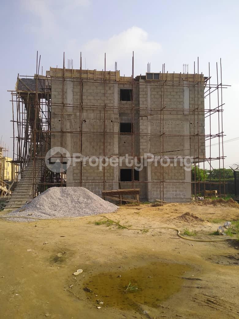 3 bedroom Shared Apartment Flat / Apartment for sale . Ogudu Ogudu Lagos - 4