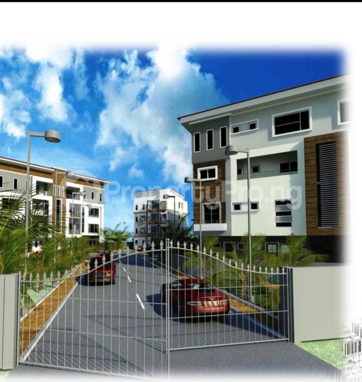 3 bedroom Shared Apartment Flat / Apartment for sale . Ogudu Ogudu Lagos - 6