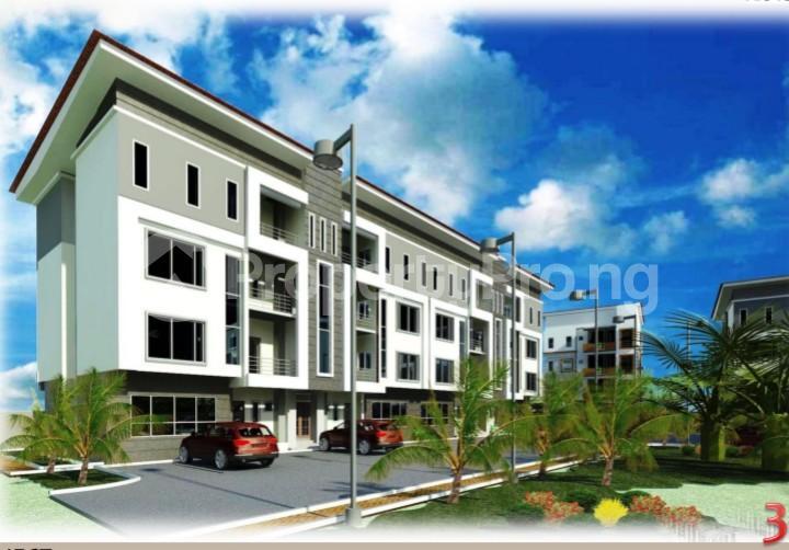 3 bedroom Shared Apartment Flat / Apartment for sale . Ogudu Ogudu Lagos - 0