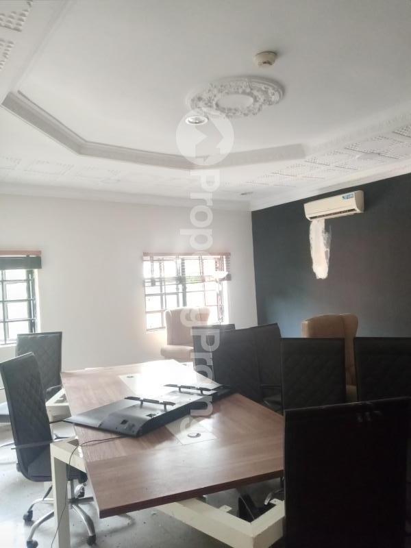 Co working space for rent - Ikeja GRA Ikeja Lagos - 4