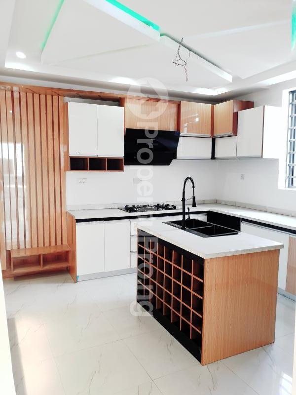 5 bedroom Detached Duplex for sale Ajah Lagos - 4