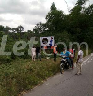 Residential Land Land for sale Akpabuyo Calabar Cross River - 4