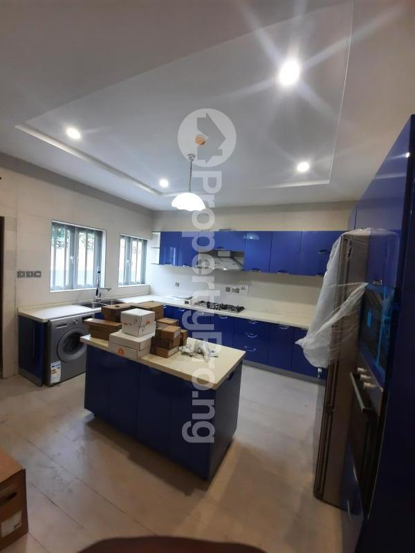 4 bedroom Terraced Duplex House for sale Vi Victoria Island Lagos - 2