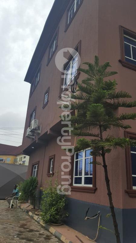 2 bedroom Flat / Apartment for rent Praise Hll Estate Mokoloki Obafemi Owode Ogun - 0