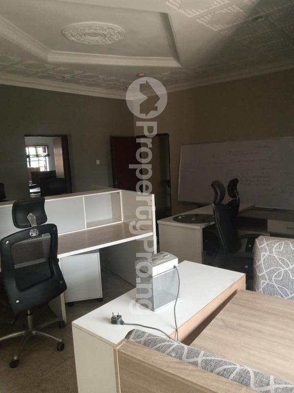 Co working space for rent - Ikeja GRA Ikeja Lagos - 1