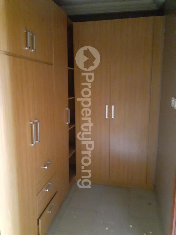 4 bedroom Semi Detached Duplex for rent Lekki Scheme 2 Ajah Lagos - 4