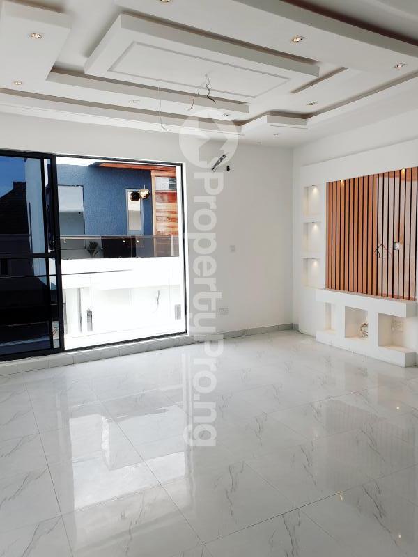 5 bedroom Detached Duplex for sale Ajah Lagos - 13