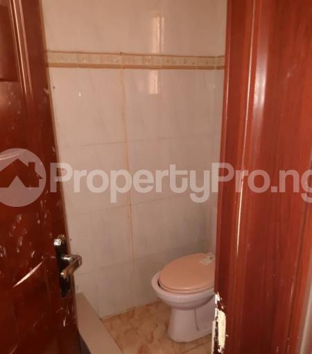 4 bedroom Semi Detached Duplex for shortlet Chevron Drive, Chevy View Estate chevron Lekki Lagos - 9
