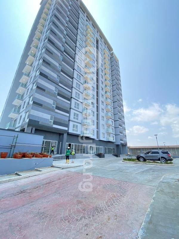 2 bedroom Flat / Apartment for sale Blue Water View Apartments Lekki Phase 1 Lekki Lagos - 22