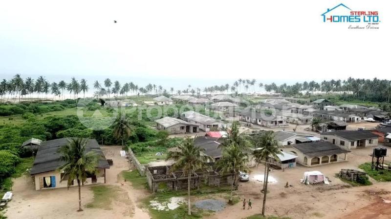 Residential Land Land for sale Jewel Gardens, Sharing Boundary With Amen Estate Phase2 Eleko Ibeju-Lekki Lagos - 1