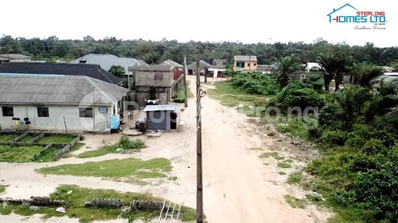 Residential Land Land for sale Jewel Gardens, Sharing Boundary With Amen Estate Phase2 Eleko Ibeju-Lekki Lagos - 4