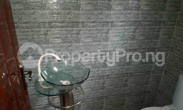 4 bedroom Semi Detached Duplex for shortlet Chevron Drive, Chevy View Estate chevron Lekki Lagos - 12