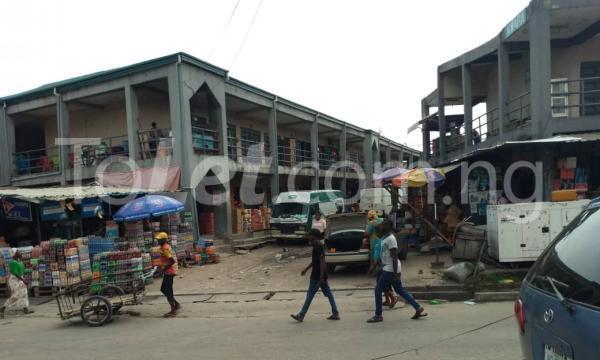 Plaza/Mall for sale Trade Fair Complex Badagry Badagry Lagos - 0