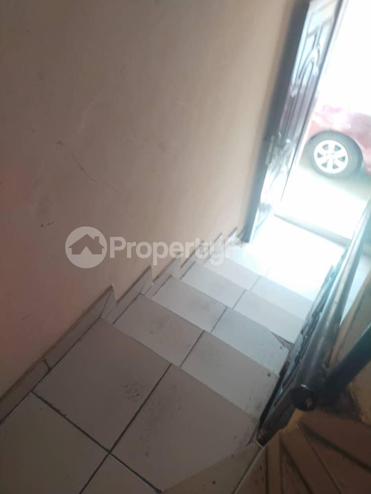 3 bedroom Mini flat Flat / Apartment for rent Jibowu, Yaba Jibowu Yaba Lagos - 5