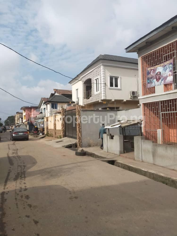3 bedroom Mini flat Flat / Apartment for rent Jibowu, Yaba Jibowu Yaba Lagos - 12