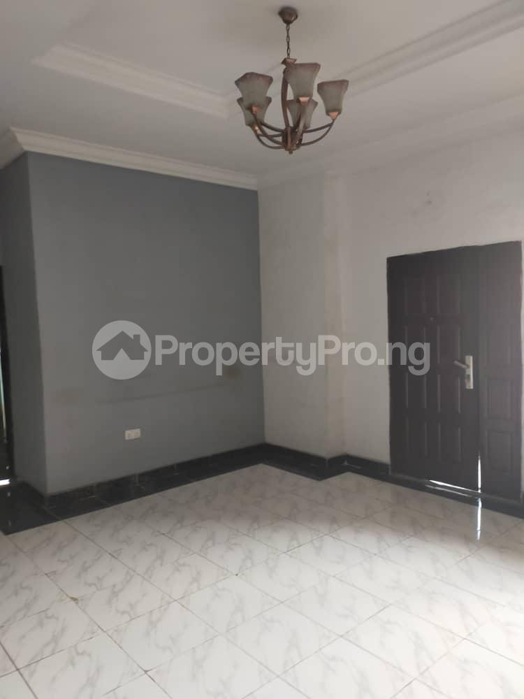 3 bedroom Mini flat Flat / Apartment for rent Jibowu, Yaba Jibowu Yaba Lagos - 2