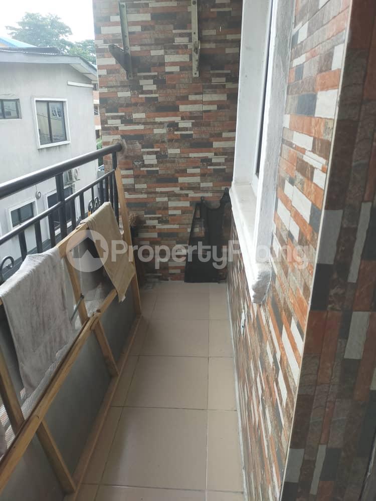 3 bedroom Mini flat Flat / Apartment for rent Jibowu, Yaba Jibowu Yaba Lagos - 8