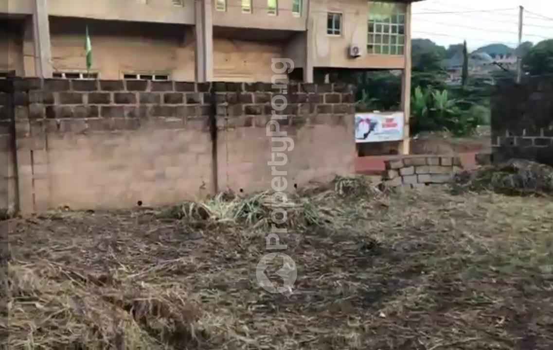 Mixed   Use Land for sale Paradise Layout By Tunnel Fidelity Estate Opposite Redeemed Church Enugu Enugu - 0