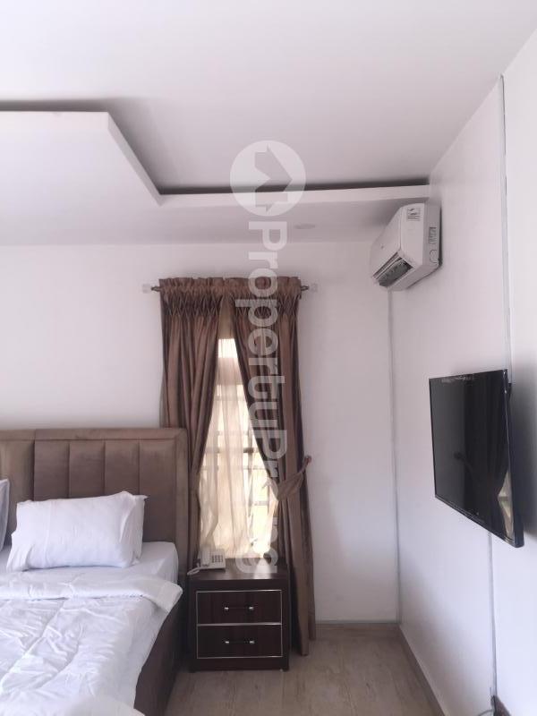 2 bedroom Flat / Apartment for shortlet Lagos Business School Olokonla Ajah Lagos - 5