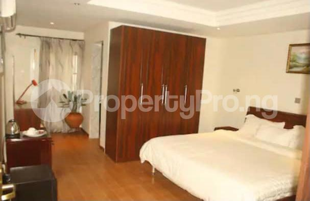 Hotel/Guest House for sale Airport Road Akure Ondo - 0