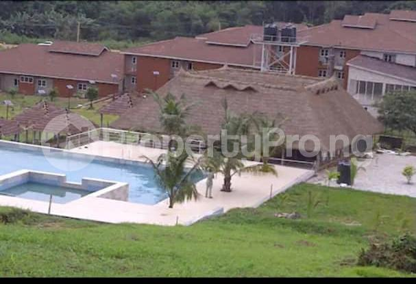 Hotel/Guest House for sale Airport Road Akure Ondo - 13