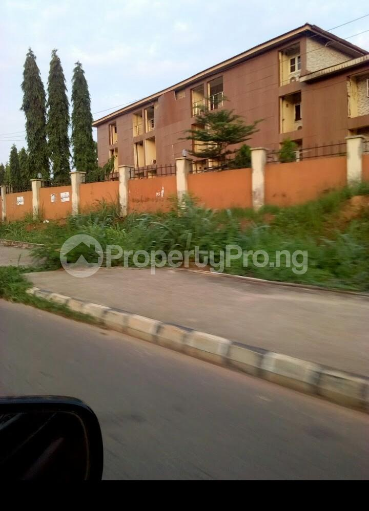 Hotel/Guest House for sale Airport Road Akure Ondo - 4