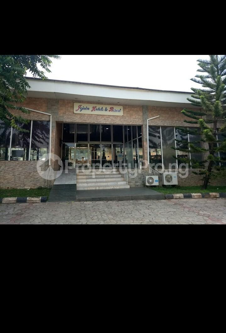 Hotel/Guest House for sale Airport Road Akure Ondo - 9