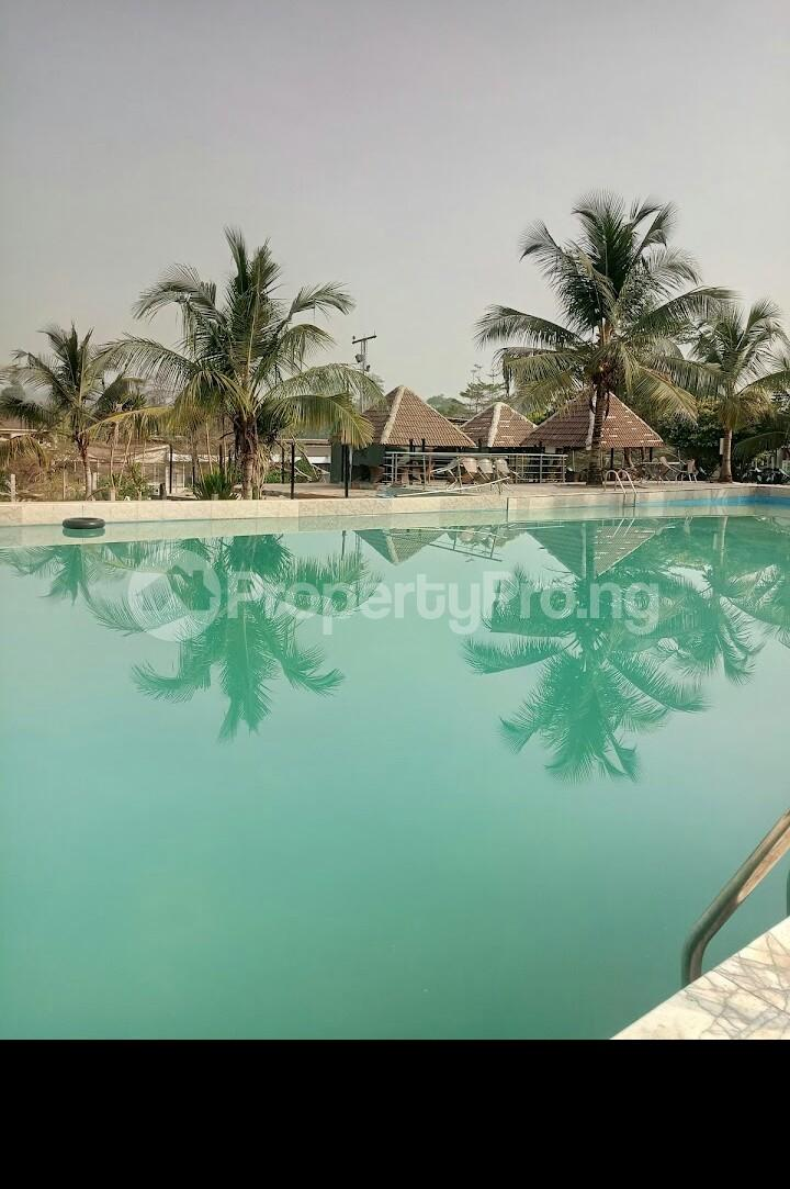Hotel/Guest House for sale Airport Road Akure Ondo - 2