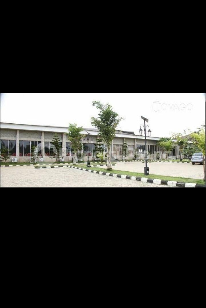 Hotel/Guest House for sale Airport Road Akure Ondo - 1