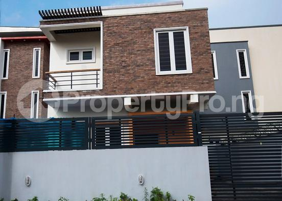 2 bedroom Self Contain Flat / Apartment for shortlet 1, odegbami street Adeniyi Jones Ikeja Lagos - 6