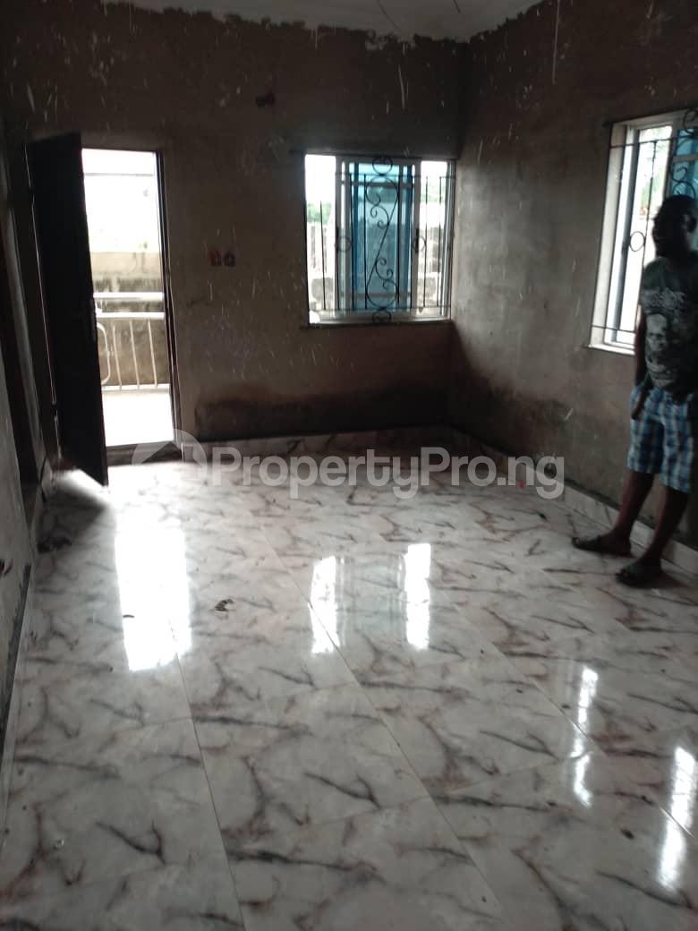2 bedroom Self Contain Flat / Apartment for rent Igbogbo Ikorodu Lagos - 2