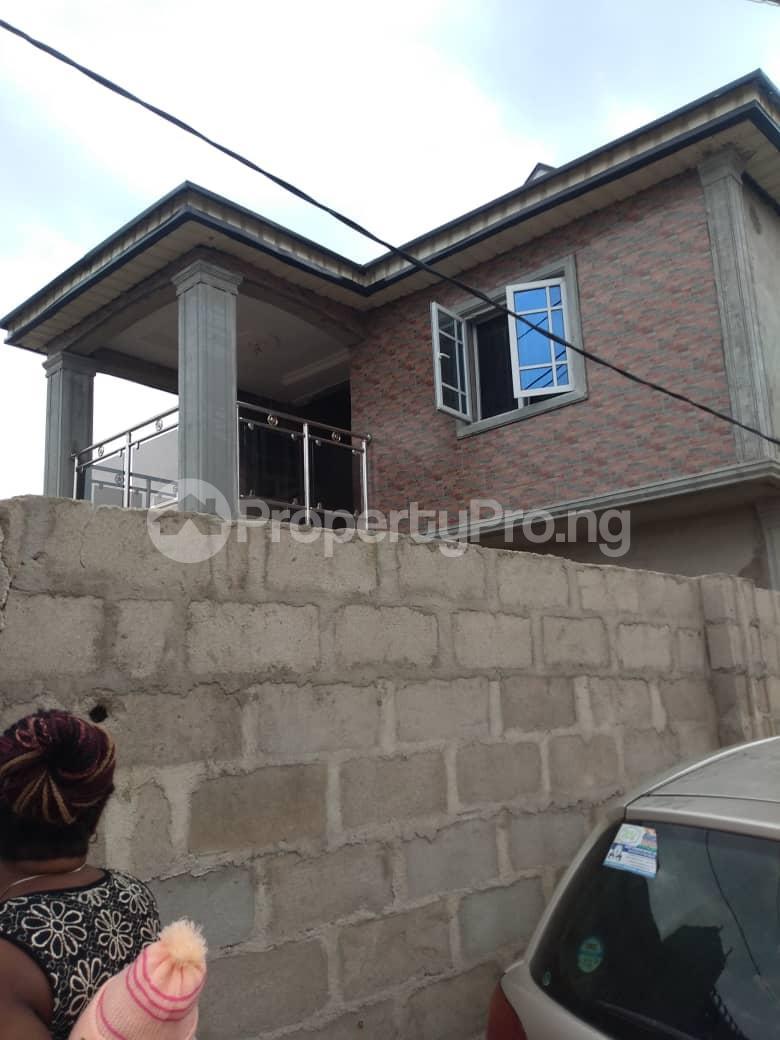 2 bedroom Self Contain Flat / Apartment for rent Igbogbo Ikorodu Lagos - 4