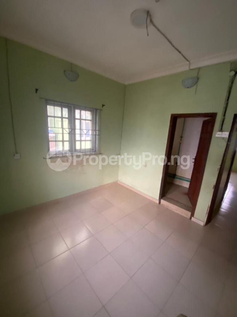 2 bedroom Flat / Apartment for rent S Ebute Metta Yaba Lagos - 1