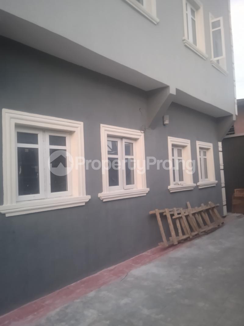 2 bedroom Flat / Apartment for rent Oduduwa Kilo-Marsha Surulere Lagos - 0